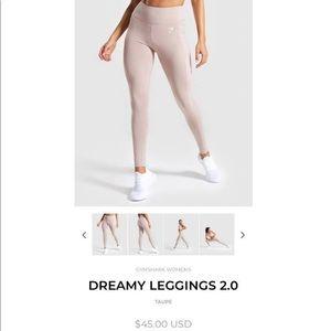 Gymshark Dreamy Leggings